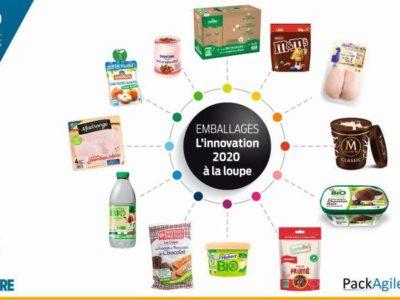 ELO Emballage : Emballages éco-conçus : le décryptage des dernières innovations